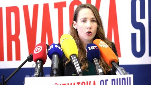 Zagreb: MOST predstavio program za parlamentarne izbore