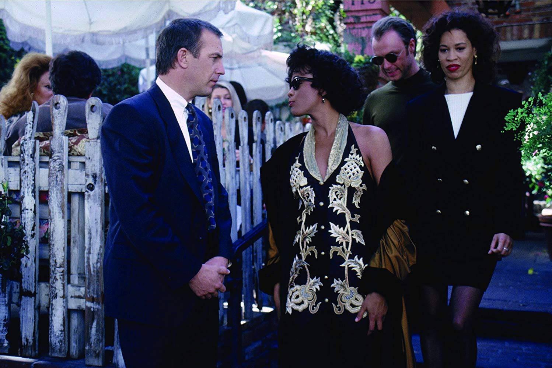 Costner je otkrio tajnu filma Tjelohranitelj: To nije Whitney