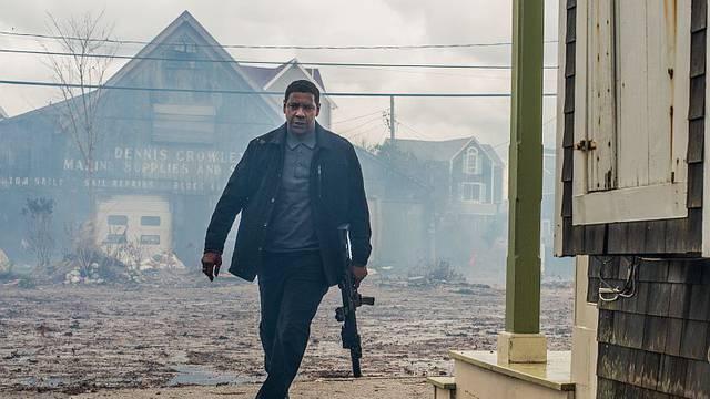 Denzel Washington u prvom filmskom nastavku u karijeri!