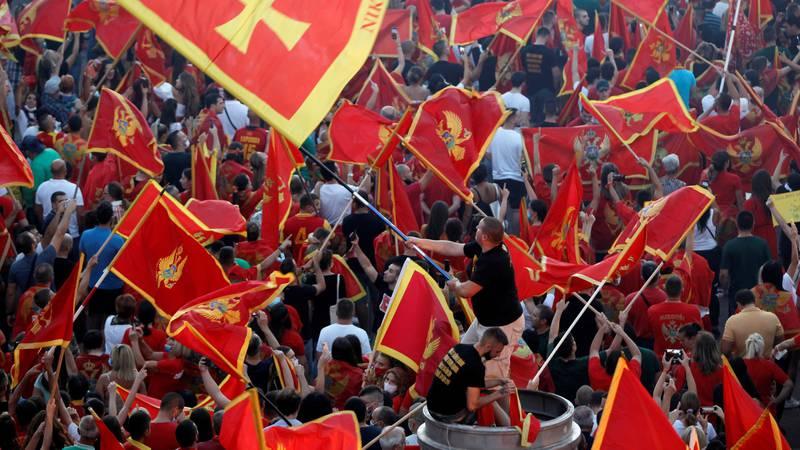Raskoli u Crnoj Gori: Pobjednici izbora ne mogu se dogovoriti oko toga tko će biti mandatar