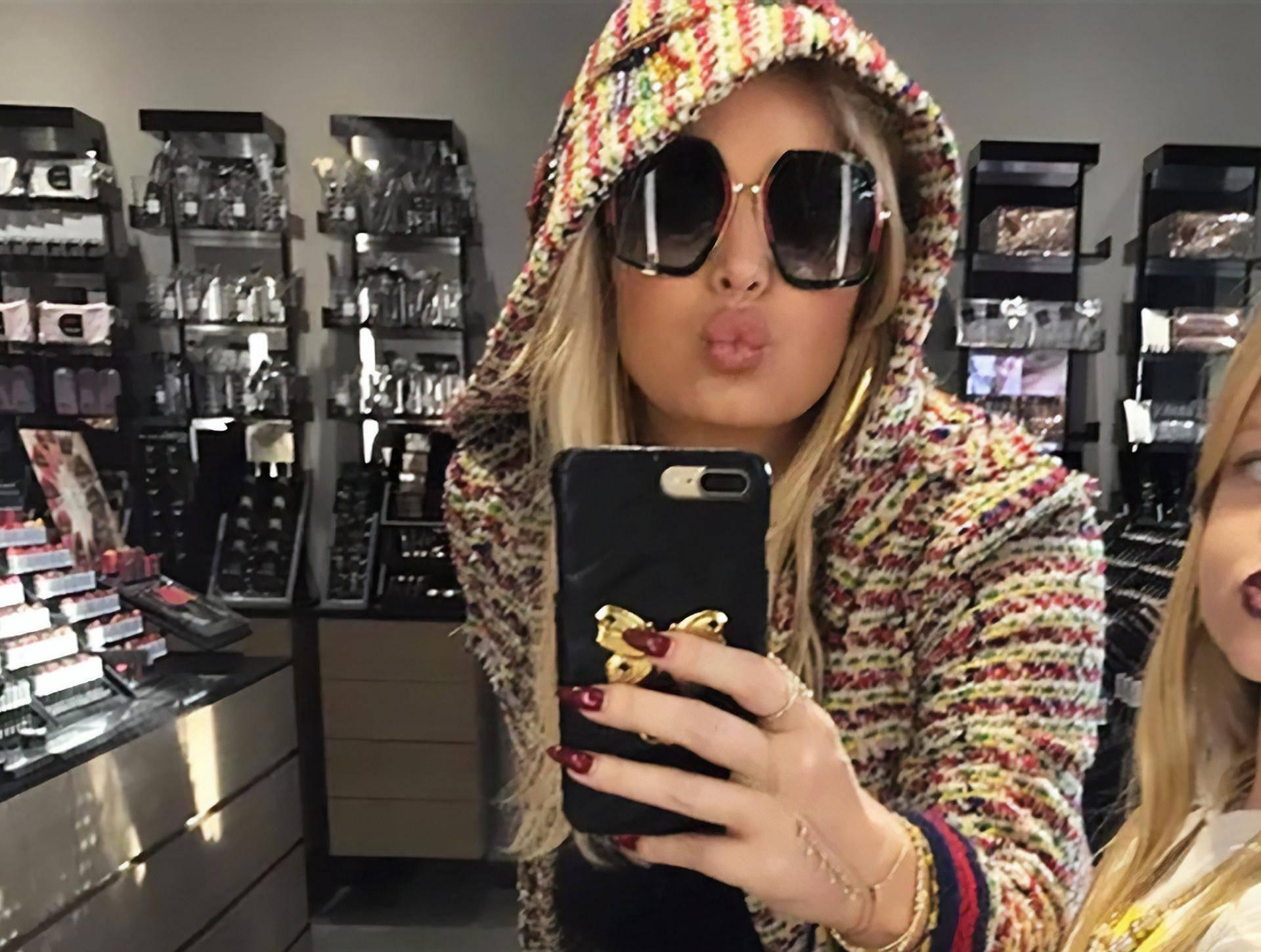 Kćeri slavnih dama: Umjesto za igranje, žive za šminku i selfije