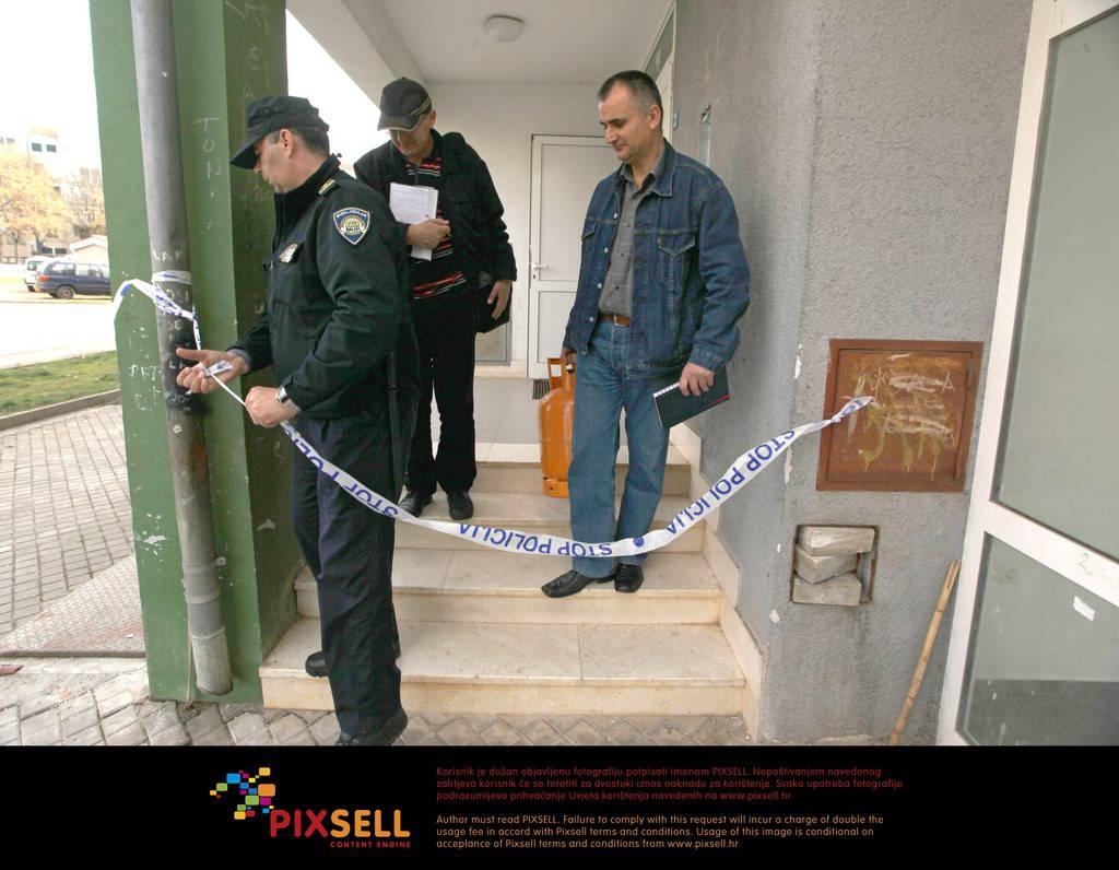 Željko Mršić/Pixsell