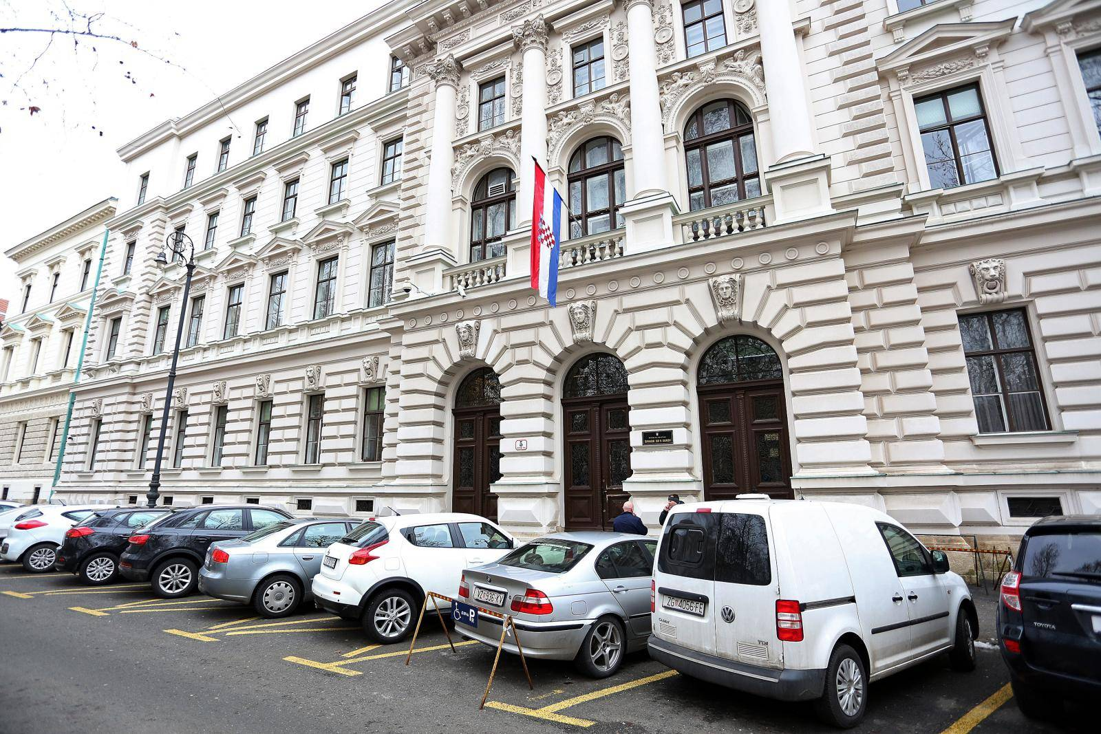 Trojica srpskih dobrovoljaca osuđeni na 10 godina zatvora zbog ratnog zločina u Joševici