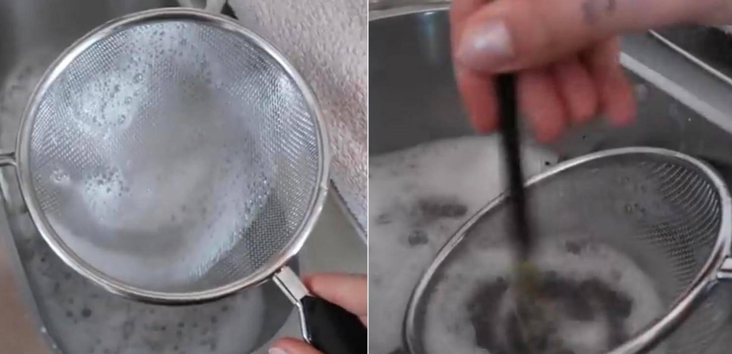 Savršen način za očistiti make up kistove - otkrila blogerica