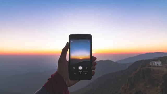Kad bi svi fotkali stvarni život, Instagram bi sad odmah propao