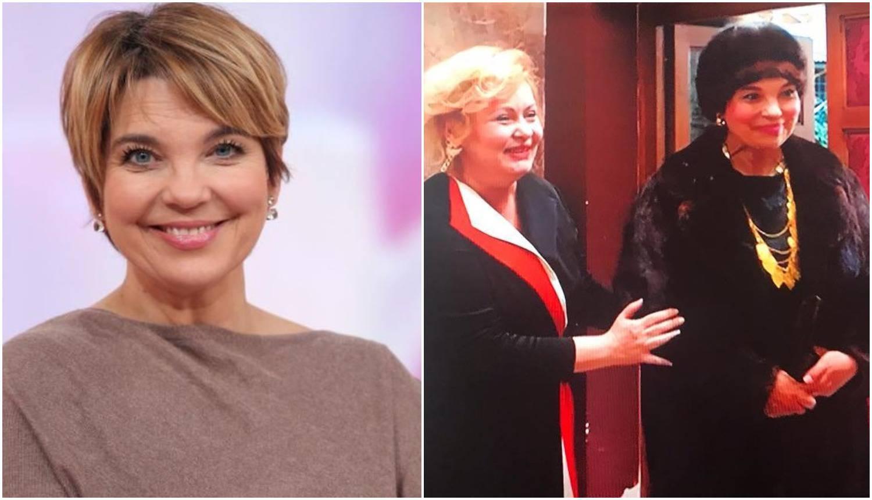 Karmela Vukov-Colić glumila u TV seriji: 'Baš  je bilo zabavno'