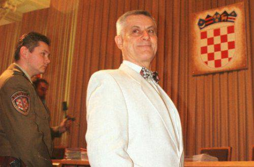 Željko Lukunić'/Pixsell
