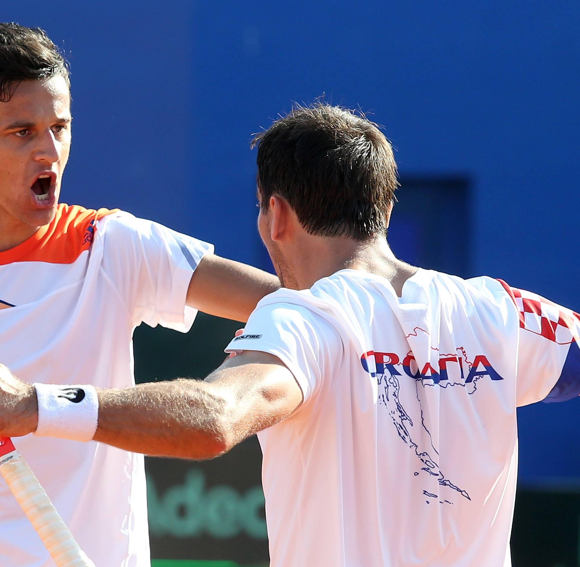 Pavić i Marach u finalu Dohe igraju protiv Murraya  i Soaresa