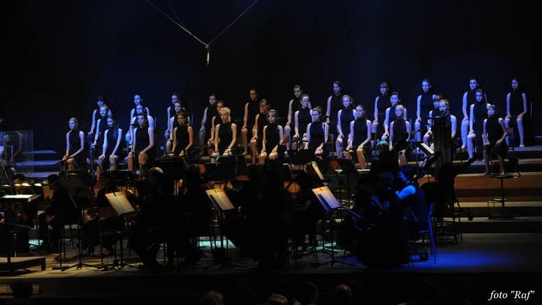 Obljetnički koncert: Mozartine slave 20 godina postojanja