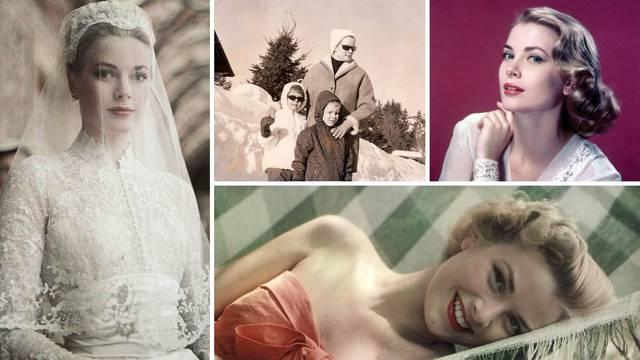 Grace Kelly imala je sve, a život je izgubila u sumnjivoj nesreći