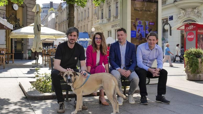 Uporabom digitalne tehnologije Hrvati osvojili najprestižniju svjetsku oglašivačku nagradu