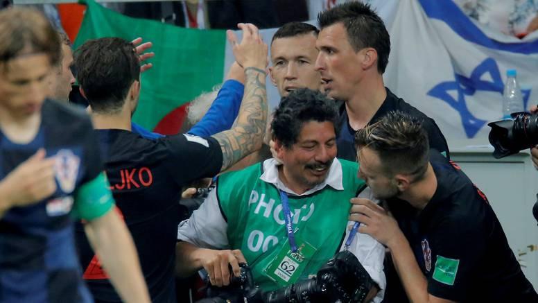 Najslavniji fotograf SP-a dolazi u Hrvatsku: To ne mogu odbiti!
