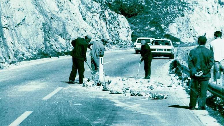 Balvan-revolucija: Na ovaj dan prije 20 god. je počelo