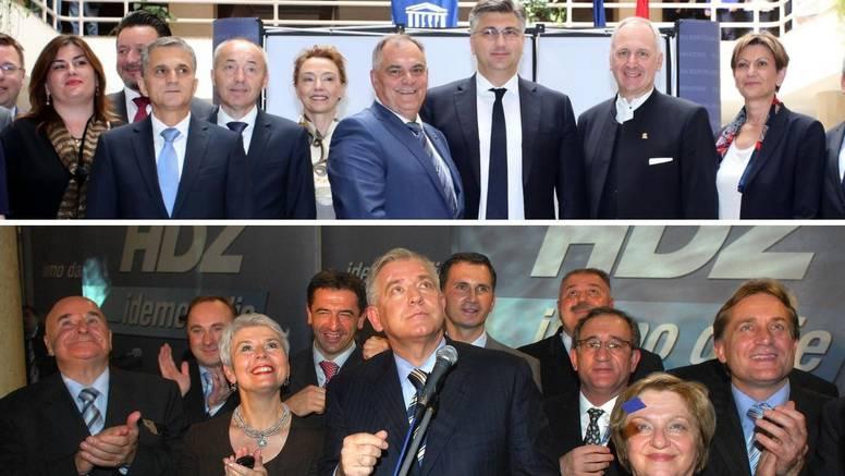 Plenković kaže: 'To više nije taj HDZ.' A Rimac, Kuščević, Žalac?