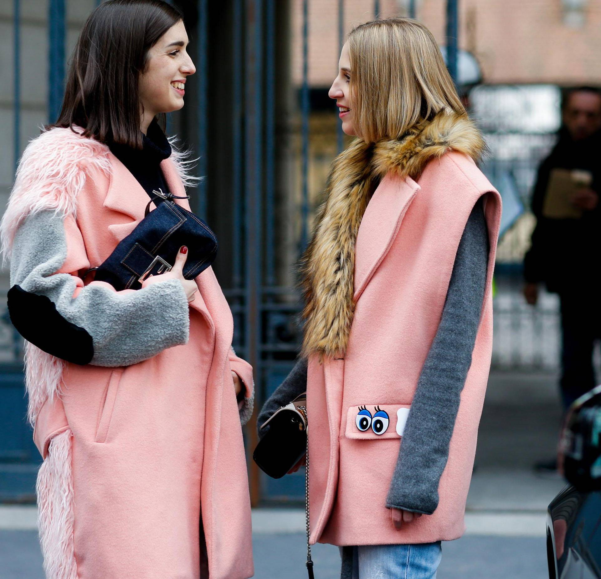 Milan Fashion Week - Street Style