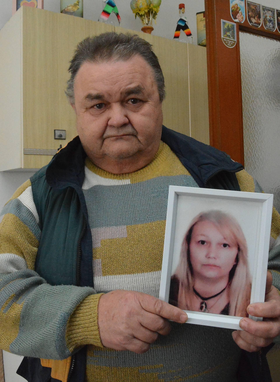 Roditeljska tuga i jad: Ovršit će me zbog grobnice moje kćeri
