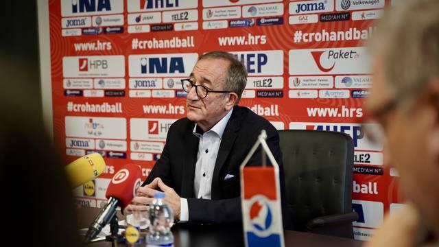 Okupila se Červarova 'djeca': Finale im treba biti motivacija
