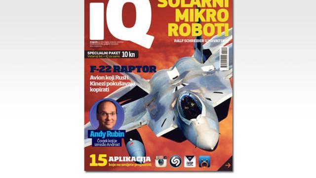 IQ magazin