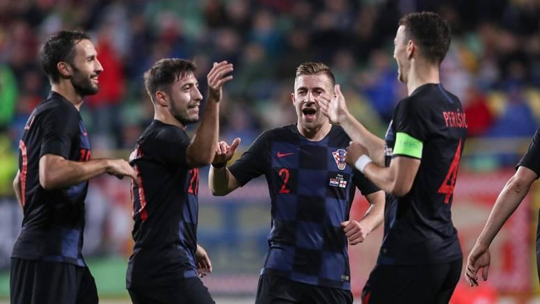 Juranović će zaustaviti opasnog Robertsona, Vlašić može proći svakoga i ima odličan udarac...