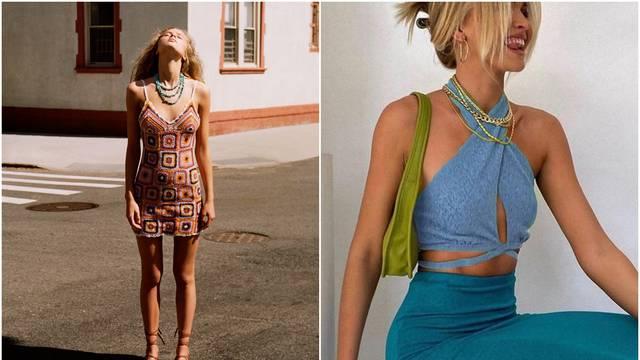 Lude 70-e: Osam retro trendova koji se vraćaju u modu ovo ljeto