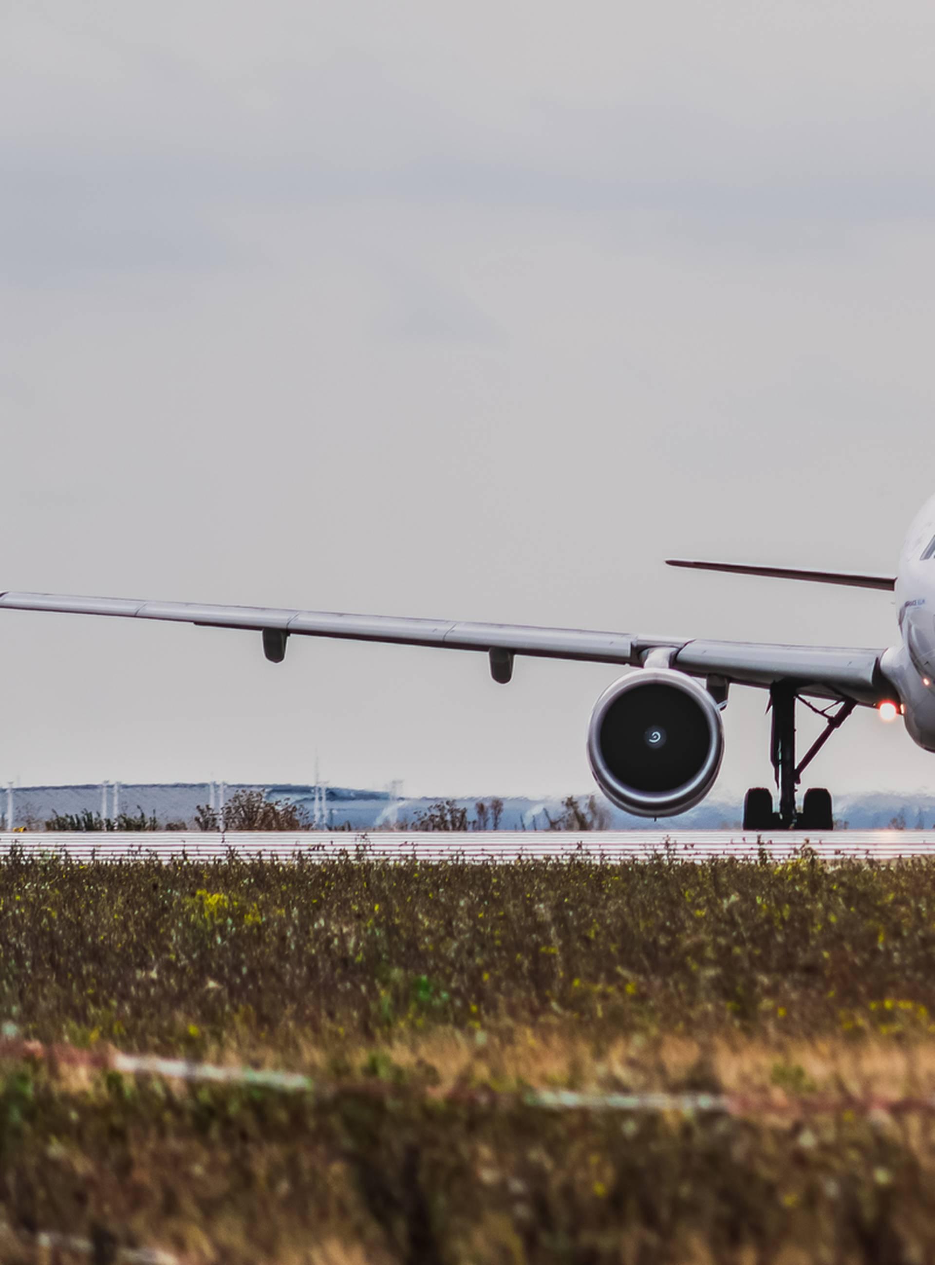 Francuska ministrica traži od Airbusa da sačuva što je moguće više radnih mjesta