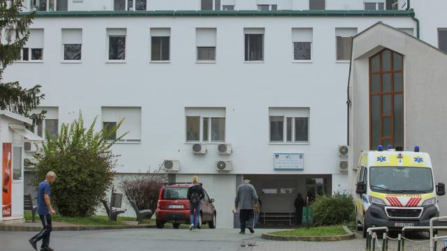 Opća županijska bolnica Našice postala je COVID centar