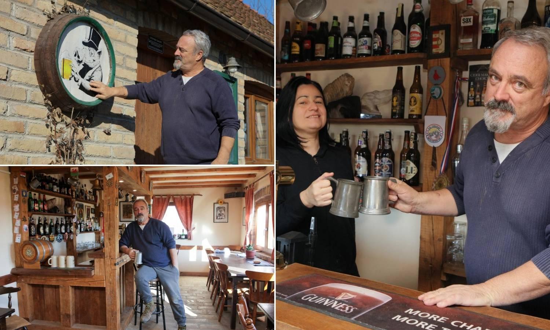 Stephen: Od engleskih jabuka iz moje Slavonije radit ću cider