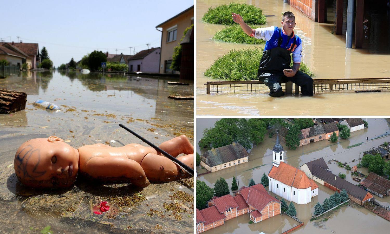 Pet godina od poplave u Gunji: Još malo i ostat će samo starci