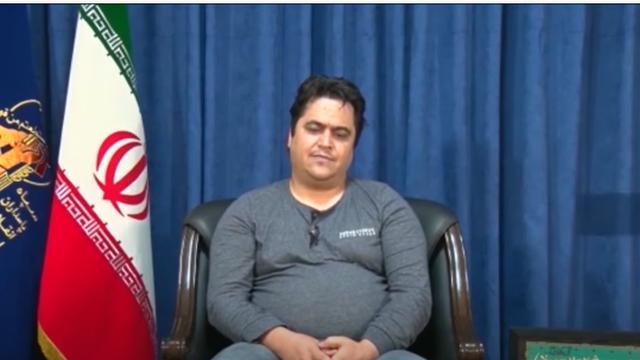 U Iranu su pogubili disidentskog novinara Ruholaha Zama (47)