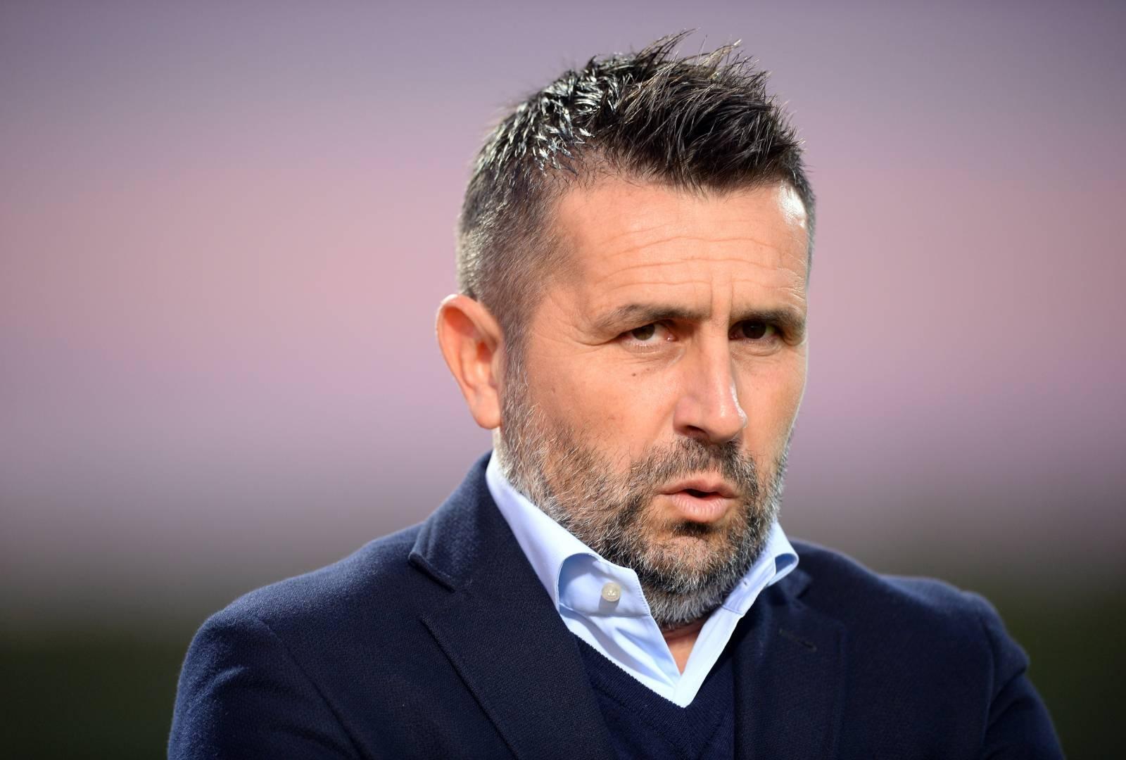 Velika Gorica: U 12. kolu HT Prve lige sastali se Gorica i Dinamo