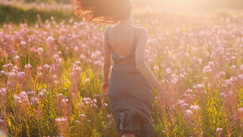 Cvijeće u snu: Što znači ruža, a što jorgovan, božur ili orhideja?