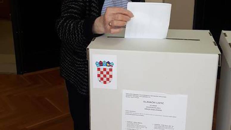 DIP tvrdi: Ograničenjem glasovanja zaraženima korona virusom štiti se zdravlje drugih