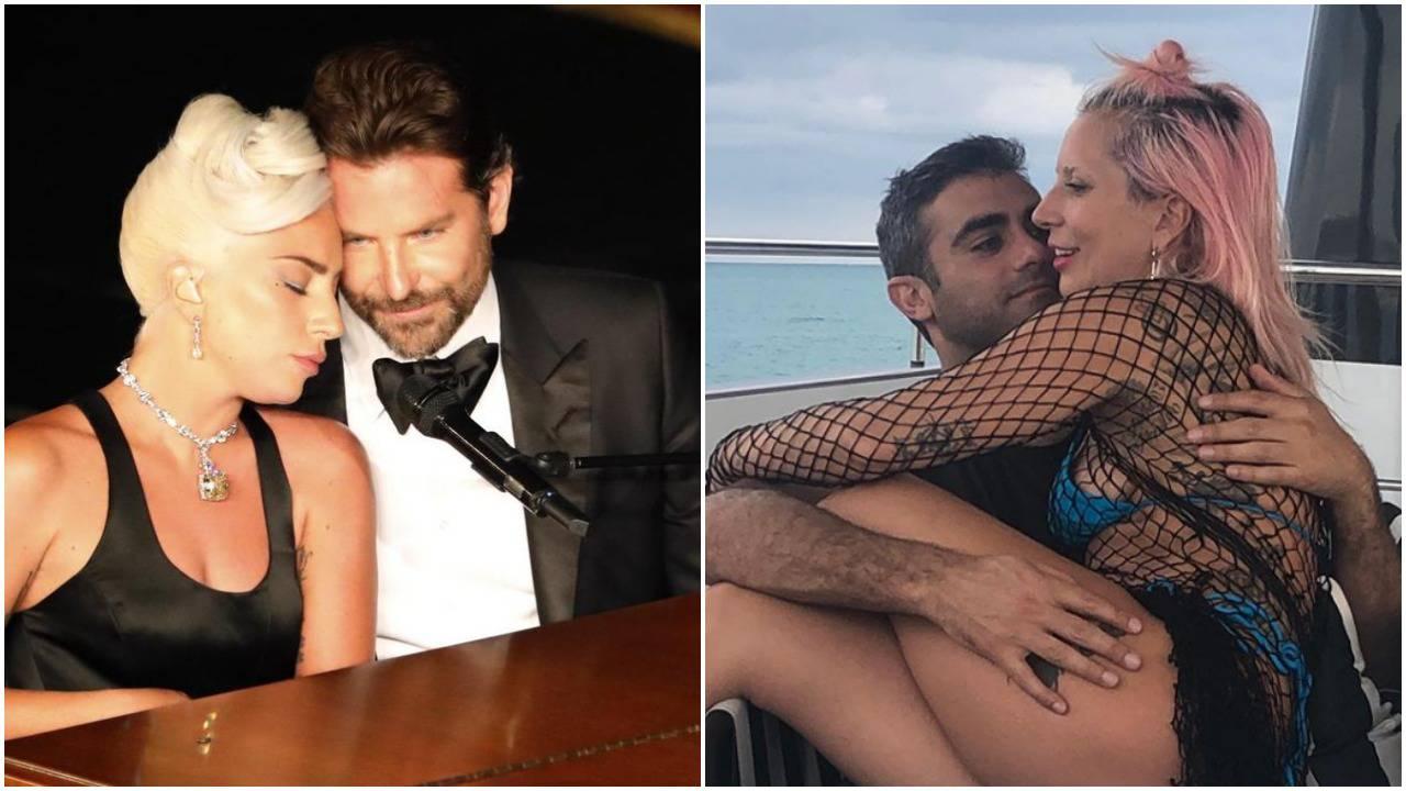 Lady GaGa potvrdila vezu: 'Ne mogu vjerovati. Gdje je Cooper'