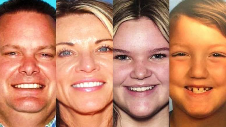 Misterij u SAD-u: Troje mrtvih, dvoje nestale djece, majka bježi