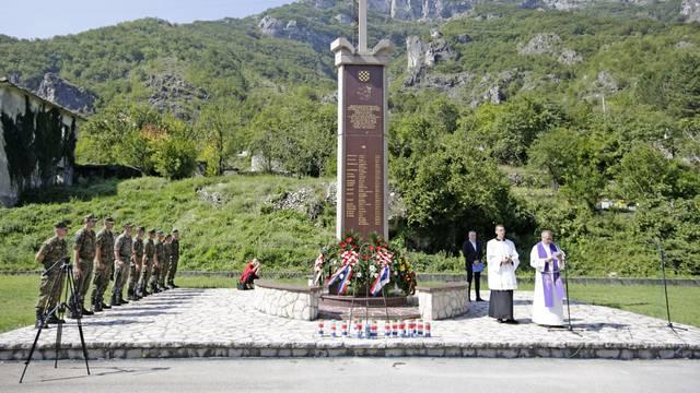 27. obljetnica pokolja u Grabovici