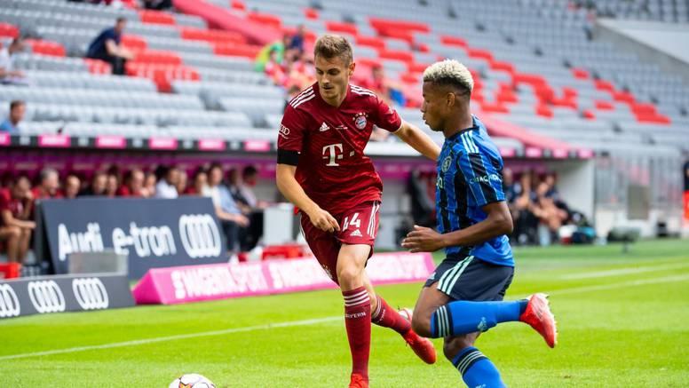 Stanišić u prvih 11 Bayerna: Želi ga Njemačka, on želi Hrvatsku