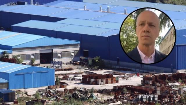 'Šokirani smo smrću dvojice radnika, istraga nesreće traje'