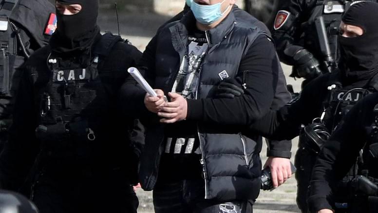 Belivuk je kuću za ubijanje imao i u Crnoj Gori: 'Lazo debilu, ubit ćemo ti sve koje si ikad volio...'