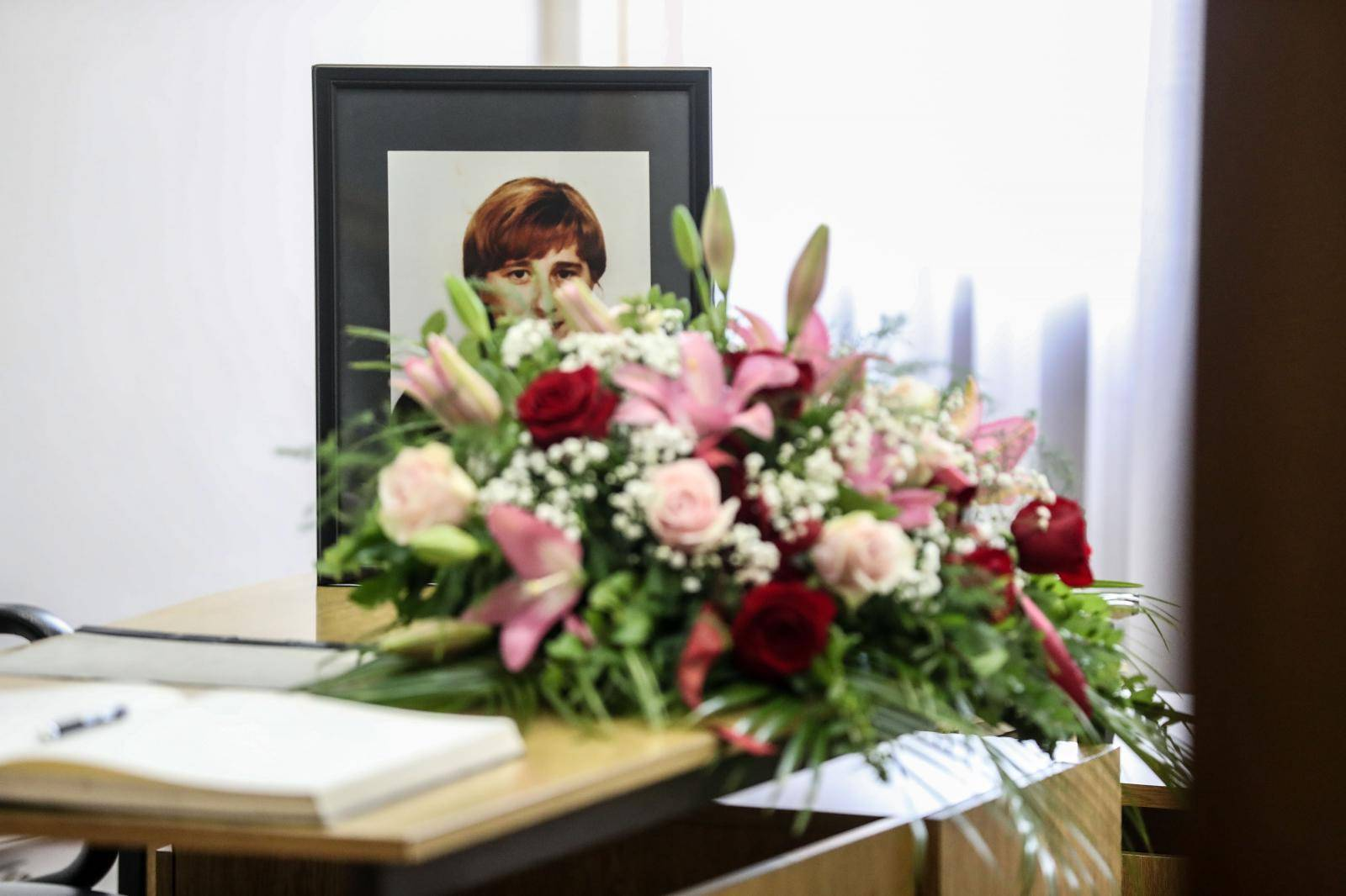 20. obljetnica ubojstva na Općinskom sudu u Zagrebu