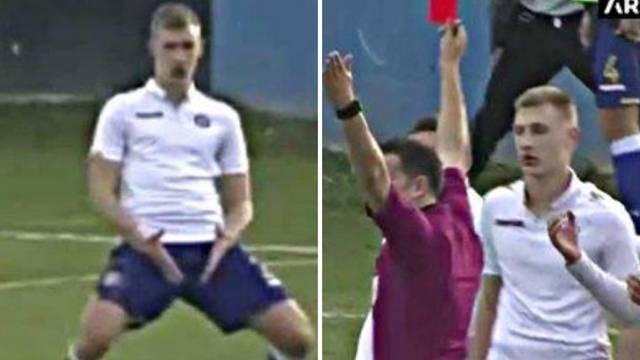 Hajduk reagirao priopćenjem zbog nestašne proslave juniora