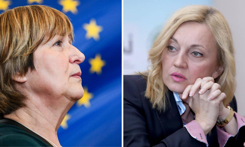 Najviše glasova ima Tomašić, Petir s 40.000 nije ušla u EP