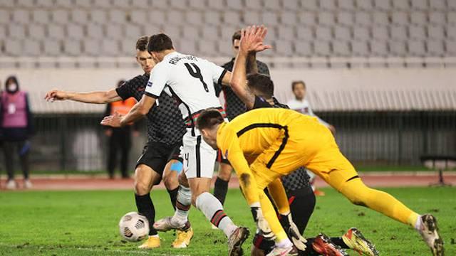 Dias zabio dva jedina gola u karijeri i srušio nas! Francuzi nas ostavili u elitnoj skupini...