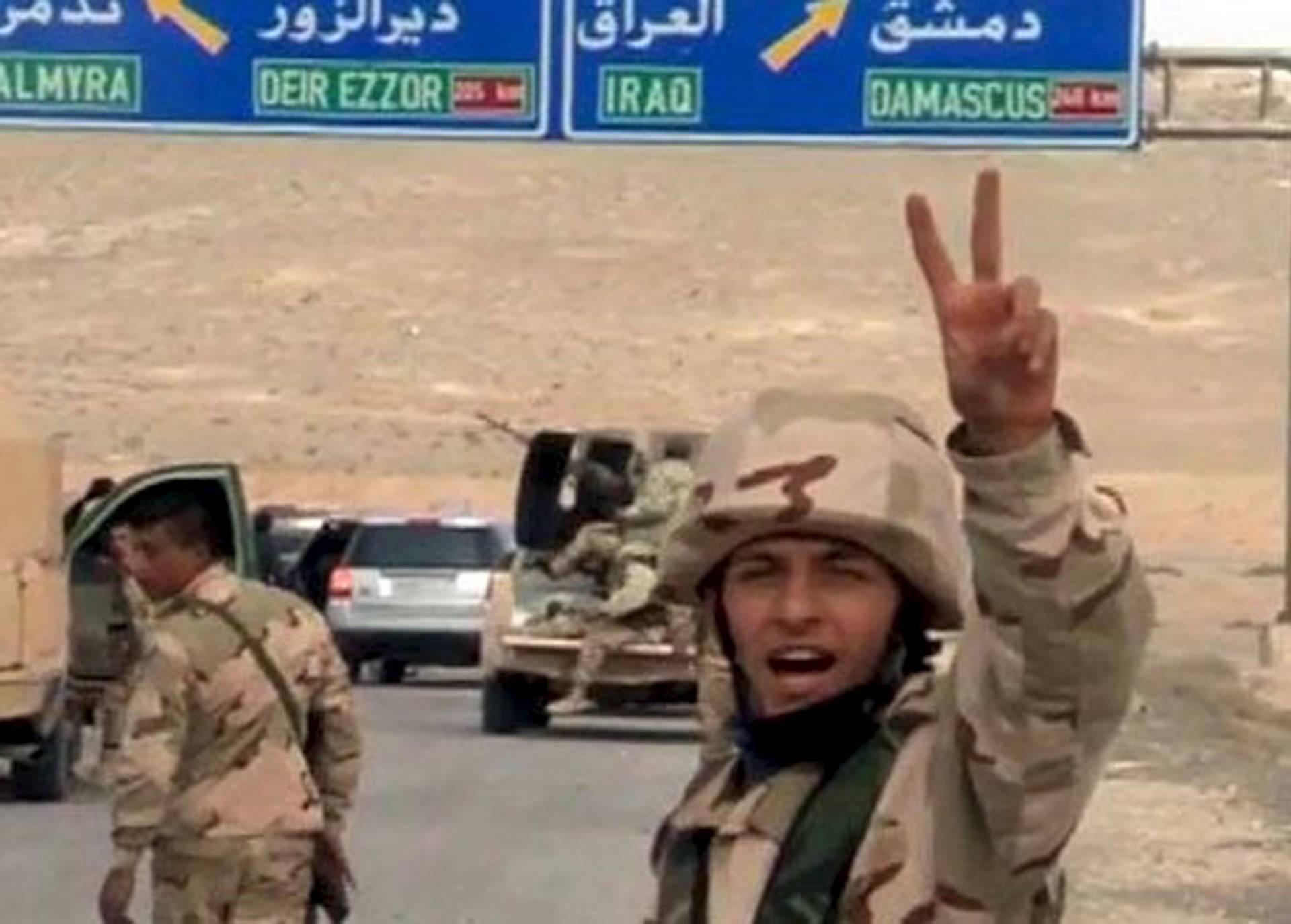 Amerikanci potvrdili: U Siriji smo ubili drugog čovjeka IS-a
