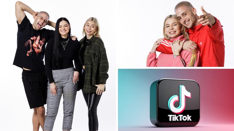 Novi JoomBoos show: 'Tražimo TikTok zvijezde, a pravilo je samo da budete što luđi!'