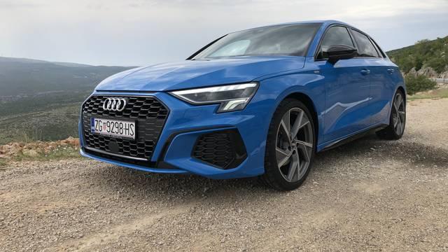 Audi A3 je za klasu bolji od većine kompaktnih automobila