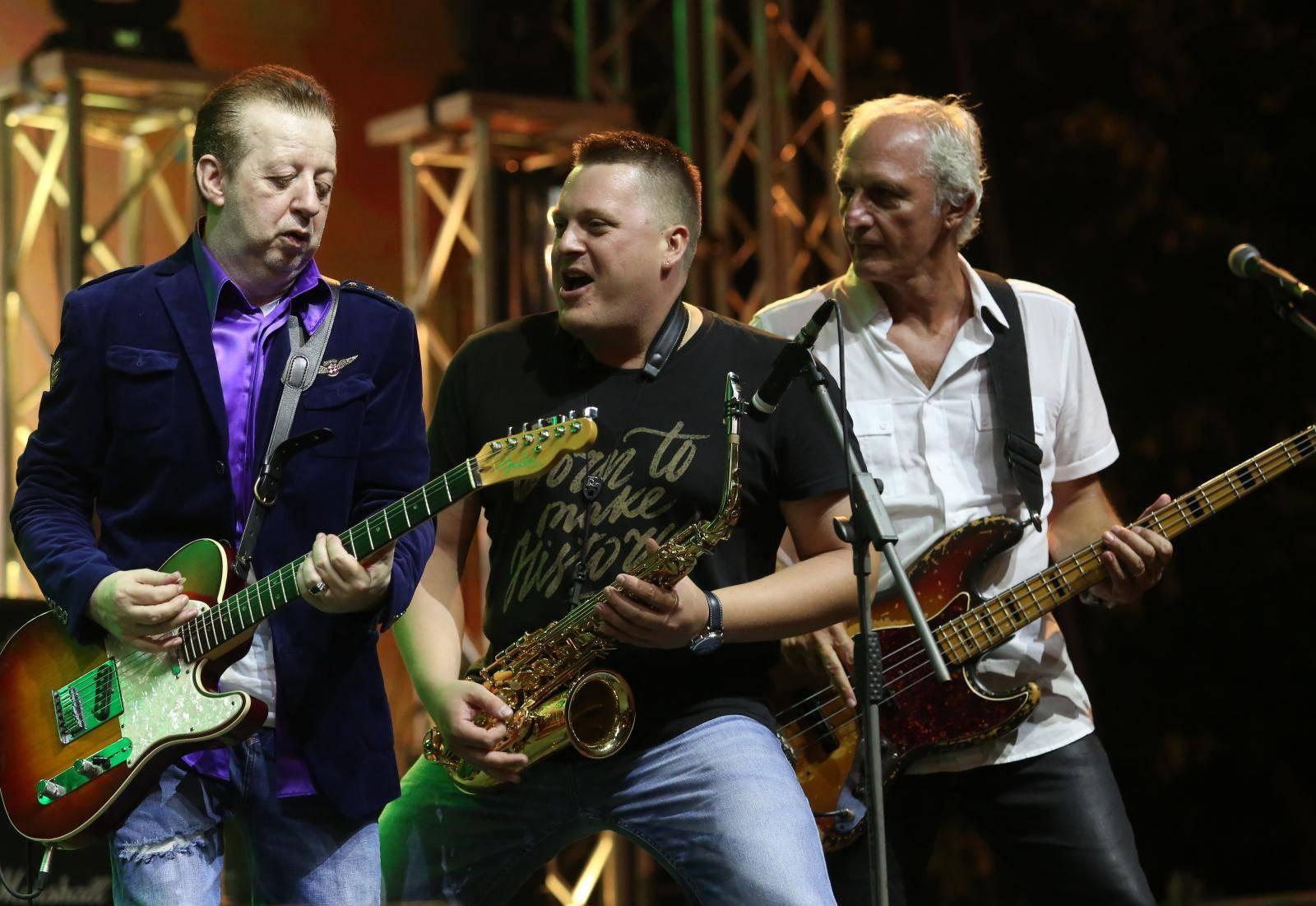 U 59. godini je umro Dubravko Vorih, basist Prljavog kazališta