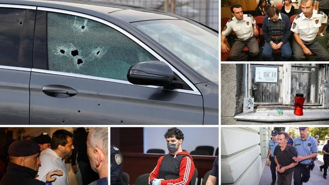 Ubojstva koja su zaprepastila Hrvatsku: Nađ na životu ostavio tek bebu, Zavadlav ubio troje