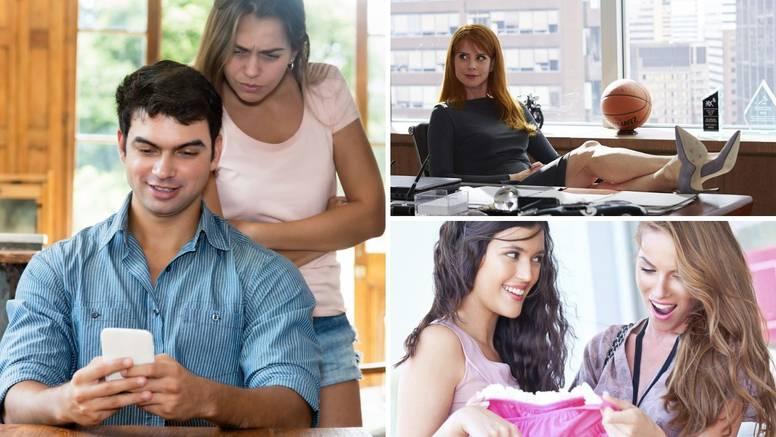 Tipovi ljudi koji su zaljubljeni sami u sebe - ni oni nisu svi isti
