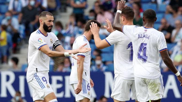 Real u siječnju želi Mbappea i dvije zvijezde iz Premiershipa