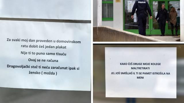Nakon incidenta: Macura više nije domar, ugovor mu istekao